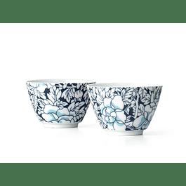 Tazas de porcelana Yantai