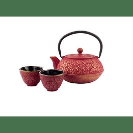 Set de regalo Shangai de Bredemeijer