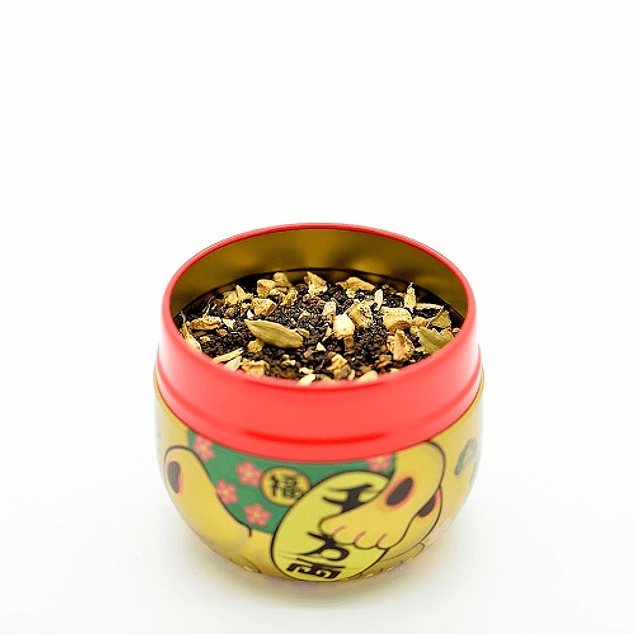 Chai Masala - Manekineko Dorado - 100g