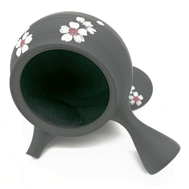 Kyusu Negro Sakura 250 ml