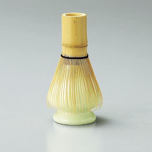 Porta Chasen (batidor de bambú para matcha)