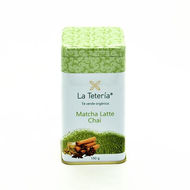 Matcha Latte Chai