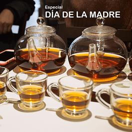 Día de la Madre 2019 / Cata y Hora del Té