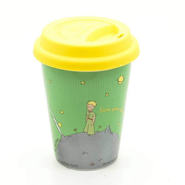 Travel Mug Principito