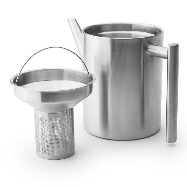 Tetera Térmica Minuet Cylindre 1,2 l Brillante