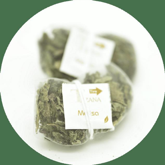 Toronjil, Melisa orgánica