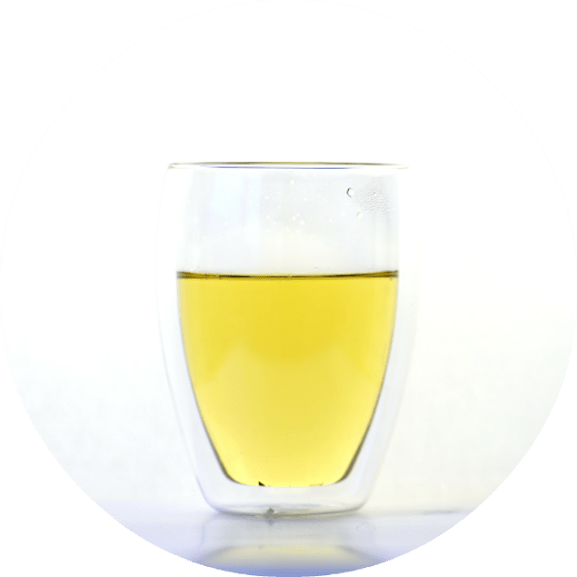 De Bajativo (Menta, manzanilla y pétalos de caléndula)