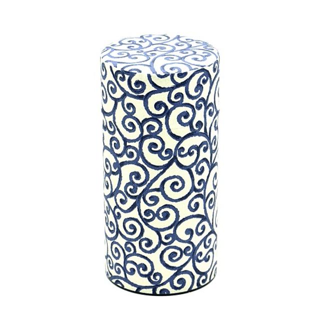 Earl Grey Blue Flower - Aizome Arabesque 120g
