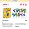 ¡TOMA 6!
