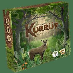 Kurrüf: Aventura en la selva patagónica
