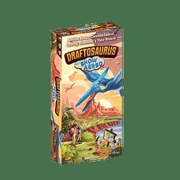 Draftosaurus: Show Aéreo