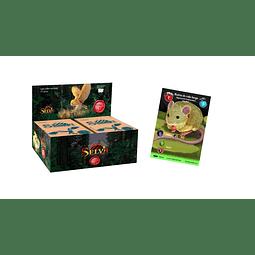 Preventa - 2º edición SELVA TCG - Display + Buy a Box