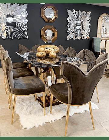 Mesa de comedor Modena Estandar
