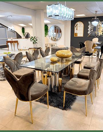 Silla Alessandra Café