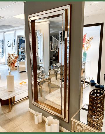 Espejo Tacoma - ANTES $390.000