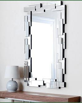 Espejo de muro Haarlem