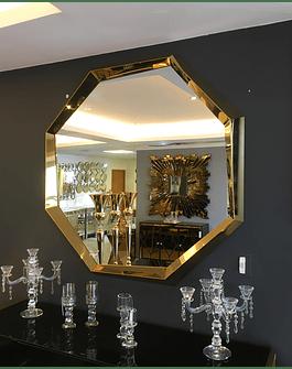 Espejo Carrara