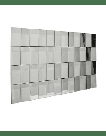 Espejo de muro Hamburgo