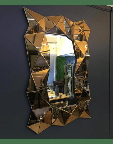 Espejo de muro Quebec (PRONTO)