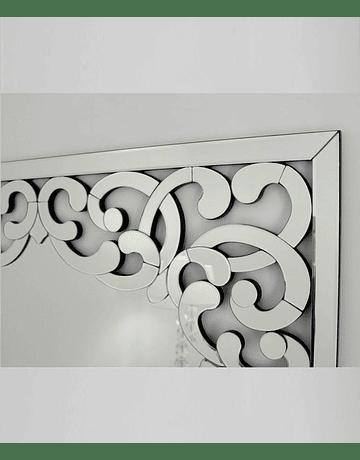 Espejo victoriano