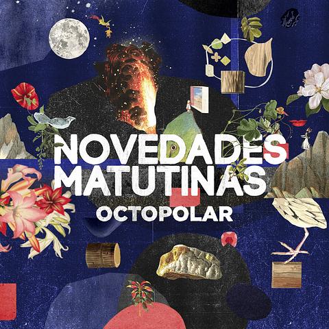 Octopolar