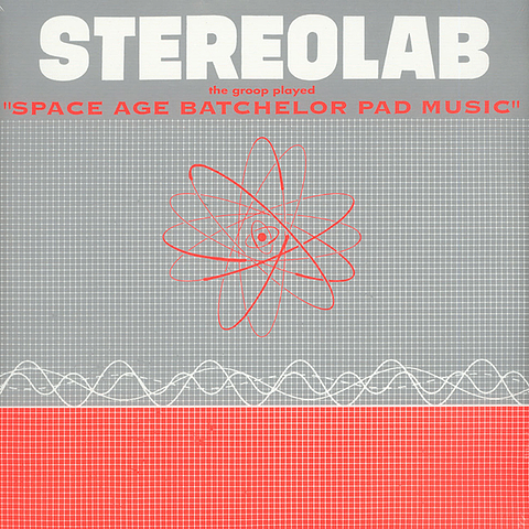The Groop Played Space Age Batchelor Pad Music