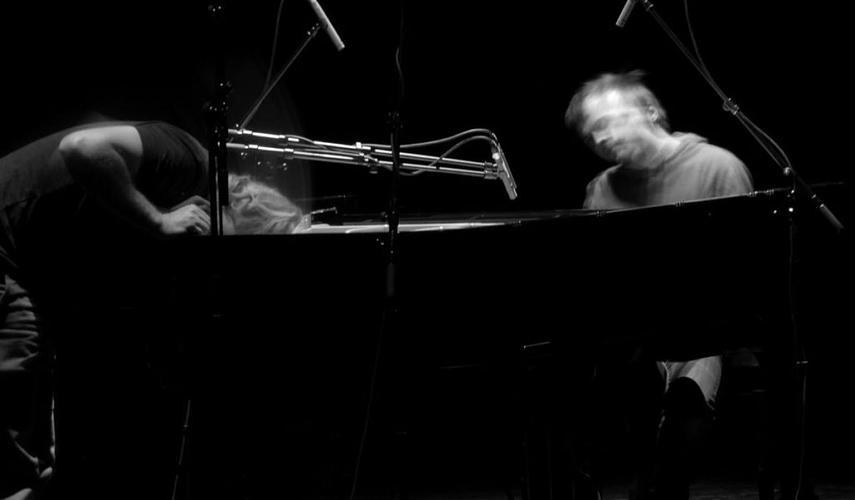 Nils Frahm lanza por sorpresa el álbum 'Graz', dentro del marco del Piano Day
