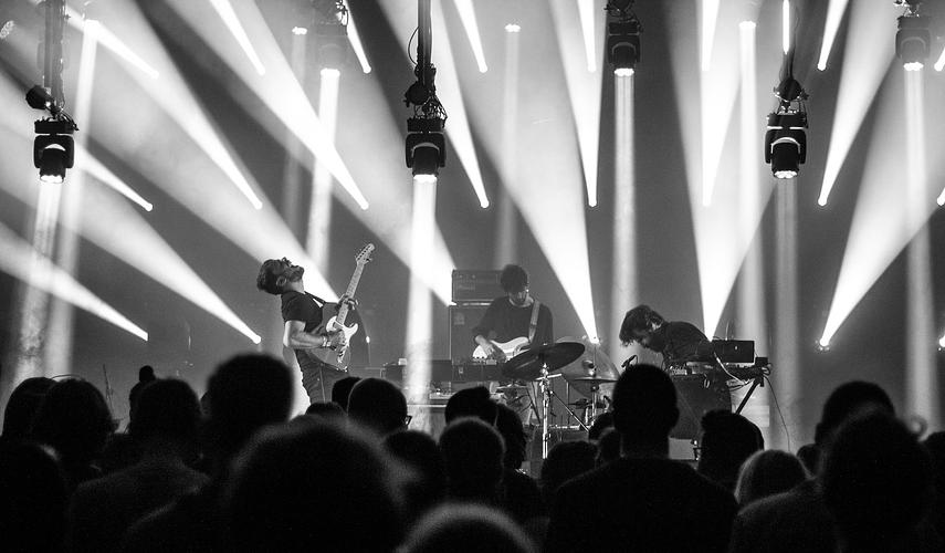 Revisa el show completo de Sistemas Inestables en su paso por el prestigioso Dunk!Festival en Bélgica
