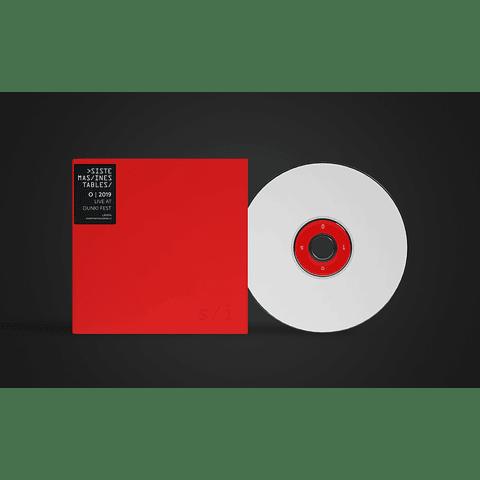 O | Live At Dunk! Fest 2019