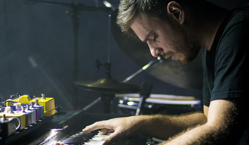 """El compositor José Tomás Molina gana Premio Pulsar 2021 a Mejor Música para Audiovisuales con su trabajo para el film """"Bendición"""", de Herman Choque"""