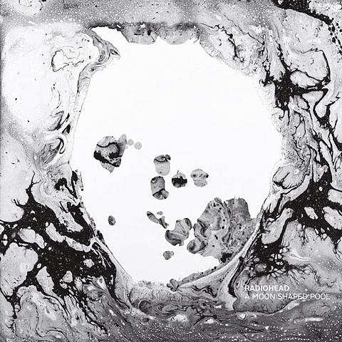 A Moon Shaped Pool