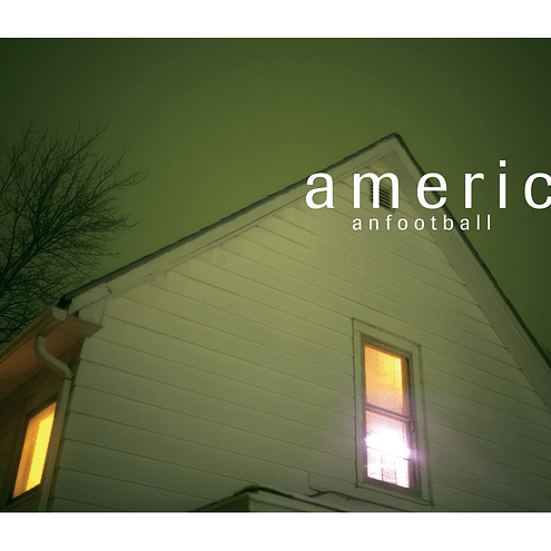 American Football LP1 [Deluxe Edition]