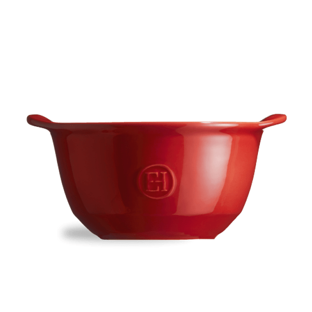Set 6 Bowl color rojo