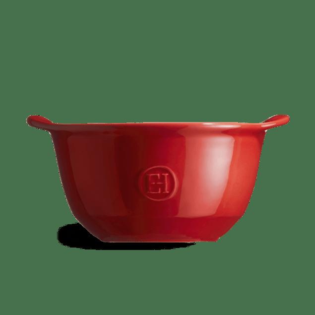Set 6 Bowl color rojo