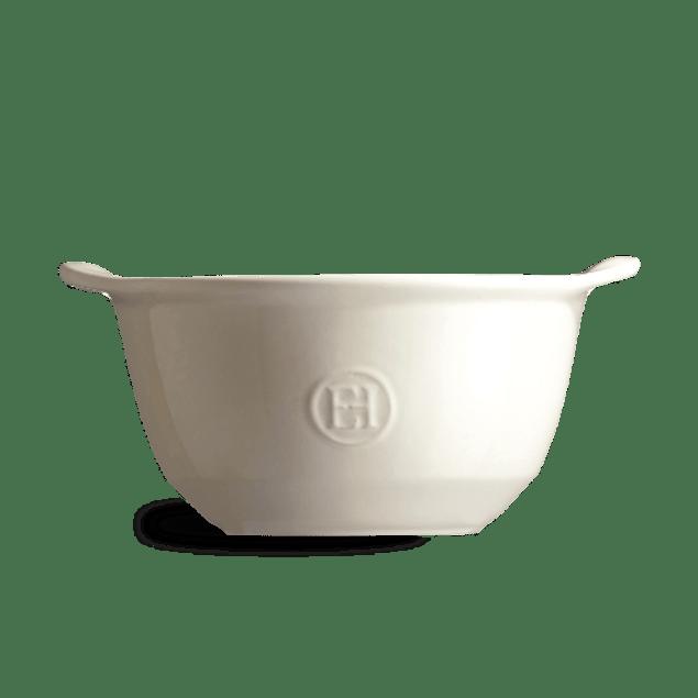 Set 6 Bowl Gratinar color crema
