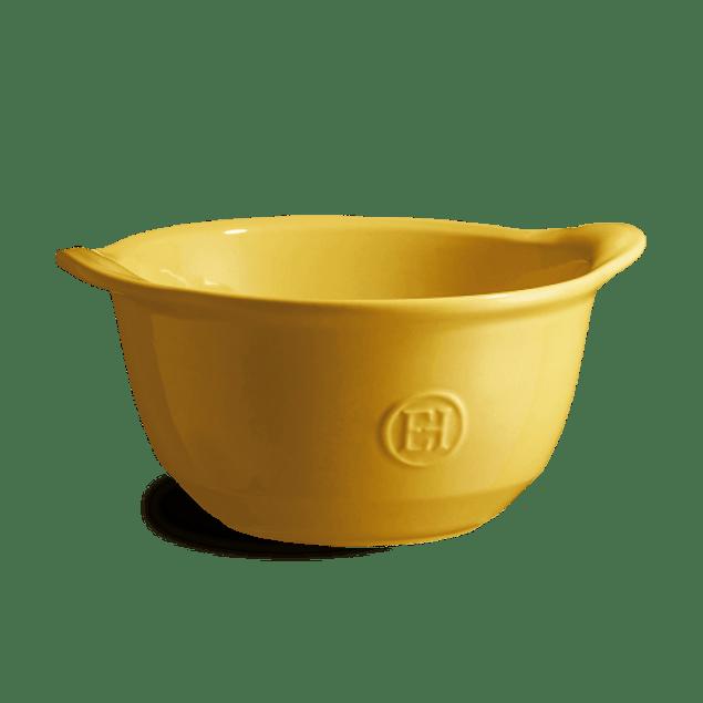 Set 6 Bowl color amarillo