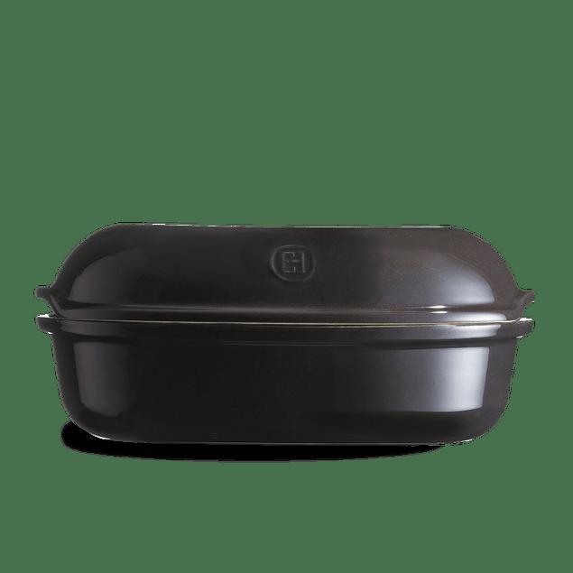 Horno de Pan Artesanal 34 x 21 x 15 cm Fusain
