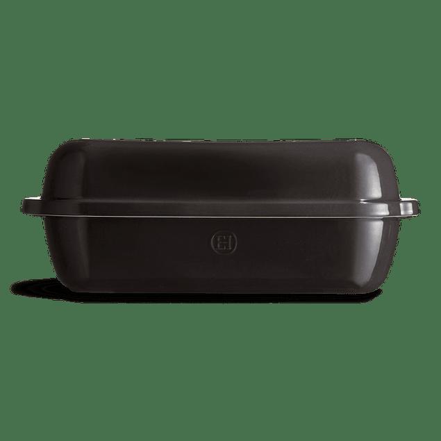 Horno de Pan Rectangular 29 x 16 x 15 cm Fusain