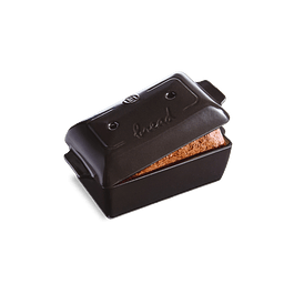 Horno de Pan Rectangular 28 x 13 x 12 cm Fusain
