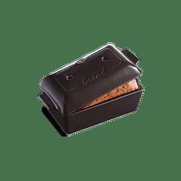 Horno de Pan Rectangular 22 x 13 x 12 cm Fusain