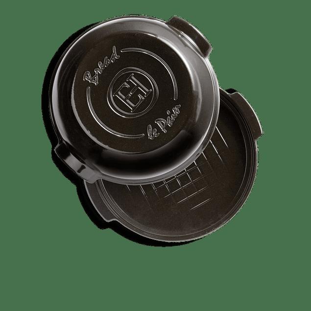 Molde Pan Campesino 33 x 30 x 14 cm Fusain