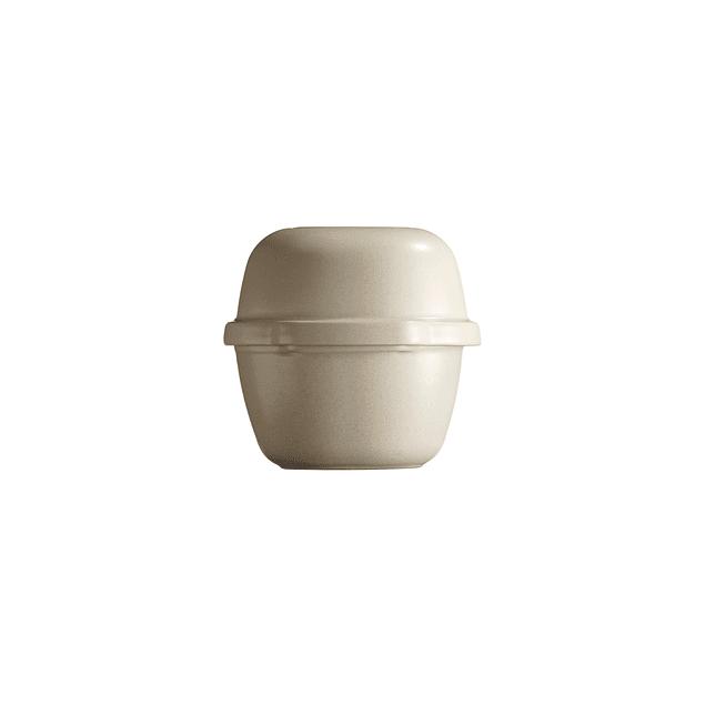 Horno de Pan Rectangular 29 x 16 x 15 cm lino