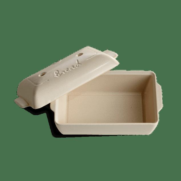 Molde Pan Rectangular 22 x 13 x 12 cm lino