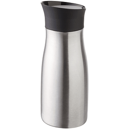THERMO DOBLE PARED 0,4LTR GRIS