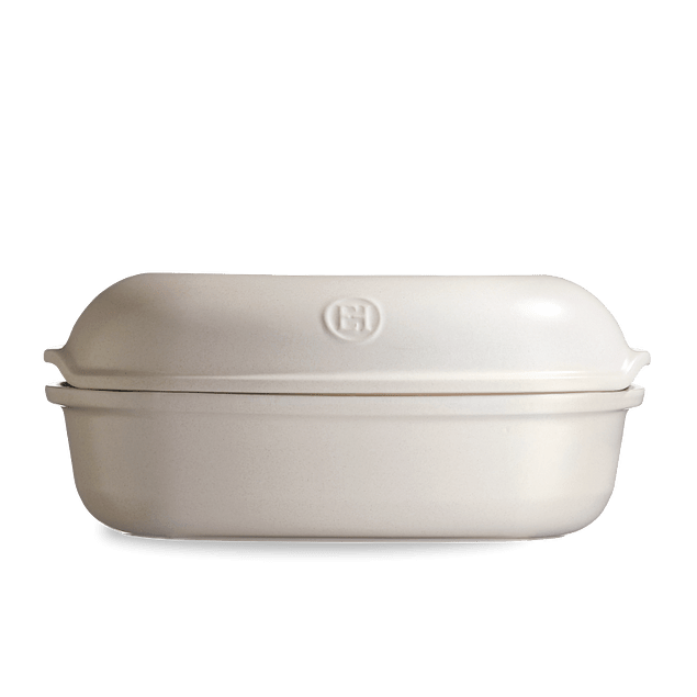Molde Pan Artesanal 34 x 21 x 15 cm Lino