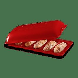 Molde Mini Baguettes Grand Cru