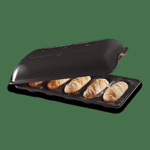 Molde Mini Baguettes Fusain