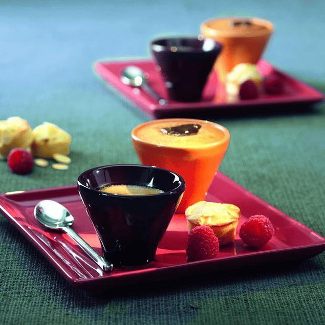 SET DE CAFÉ GOURMET EMILE HENRY