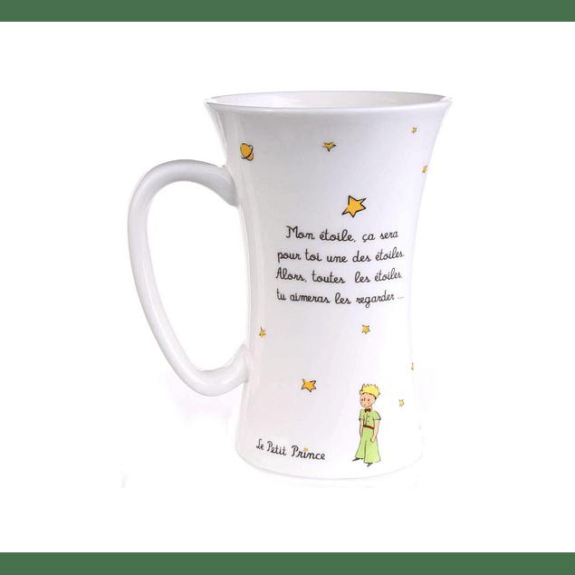 Mega Mug Le Petit Prince - Etoiles