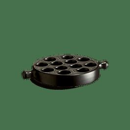 Provoletera LINEA ARTESANAL color negro